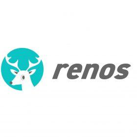 新製品Renos(仮)をリリースいたしました