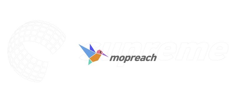 棚前行動分析「Reach」の名称を「Mopreach(モプリーチ)」に変更しました